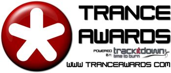 Trance Awards 2008 banner advert